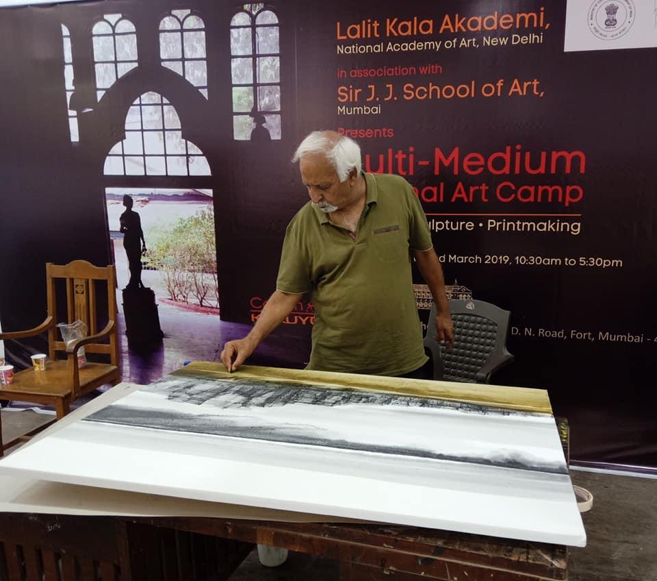 Events | Sir JJ School of Art, Mumbai
