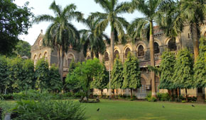 Sir Jj School Of Art Mumbai